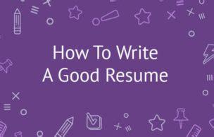 How to Write a Good College Essay - letsreachsuccesscom